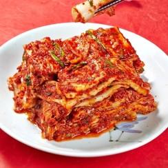 학가산 맛 김치(찌개용)  5kg/10kg