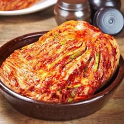 학가산(가정용)포기김치 7kg